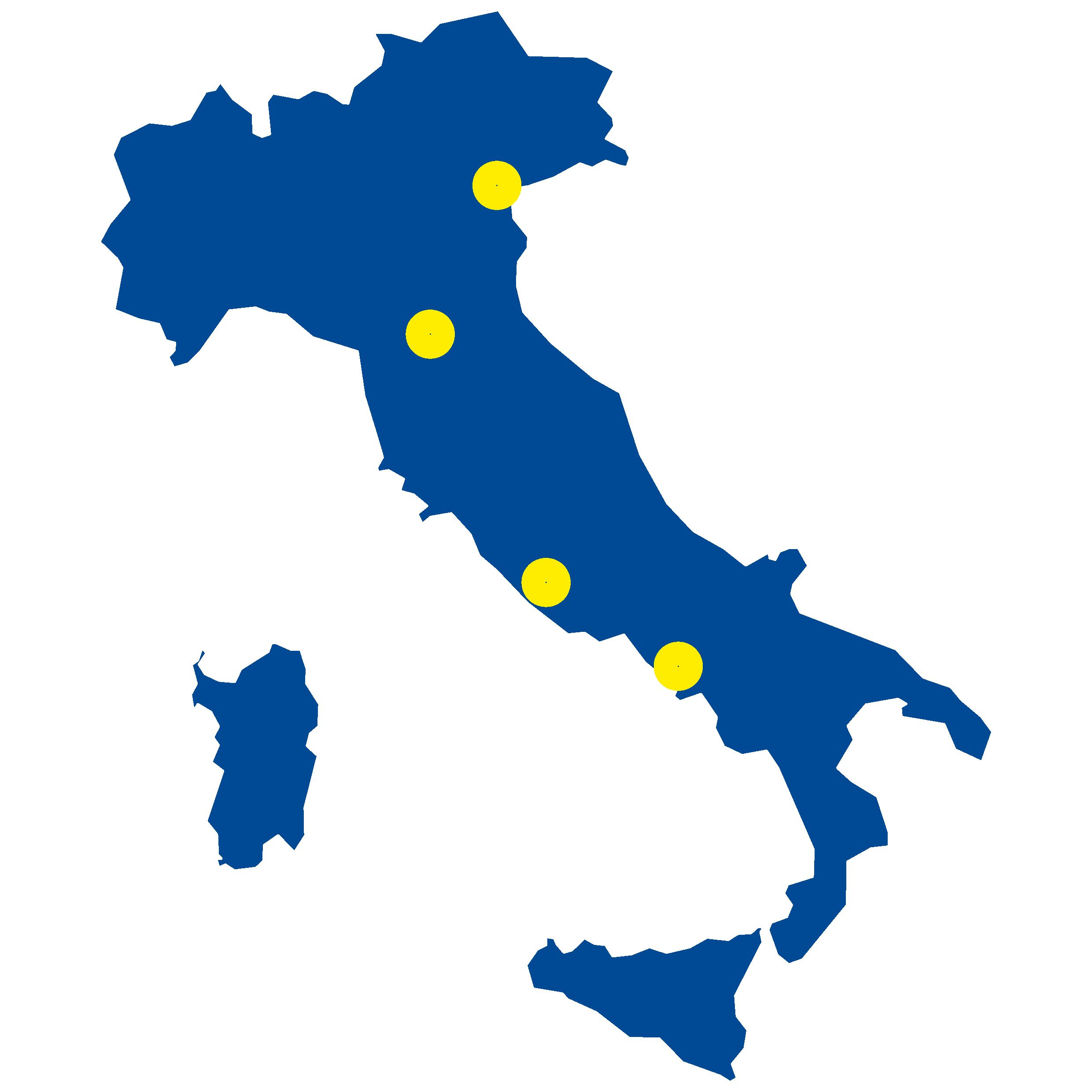 List of learned societies in Italy