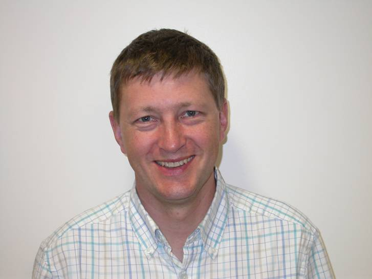 Chris Inglehearn, Professor of Molecular Genetics