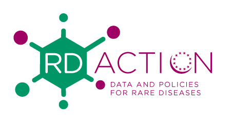 RD action logo